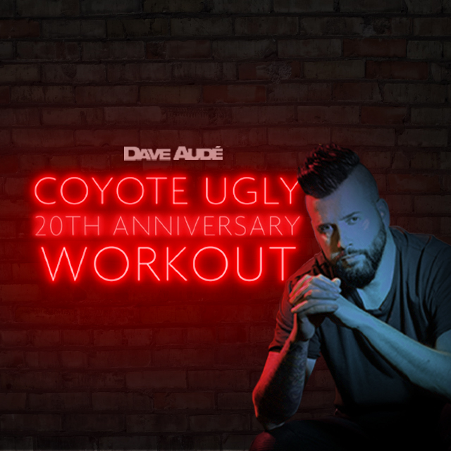 Dave Aude Coyote Ugly
