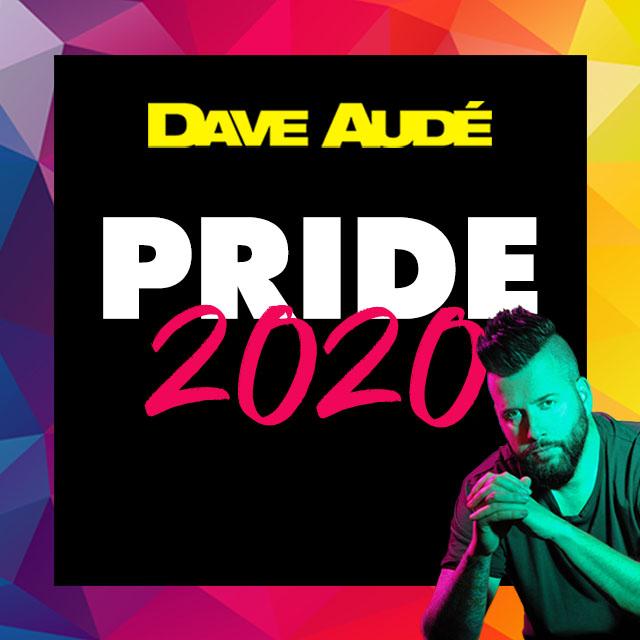 Pride 2020 Dave Aude