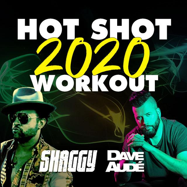 Hotshot Dave Aude