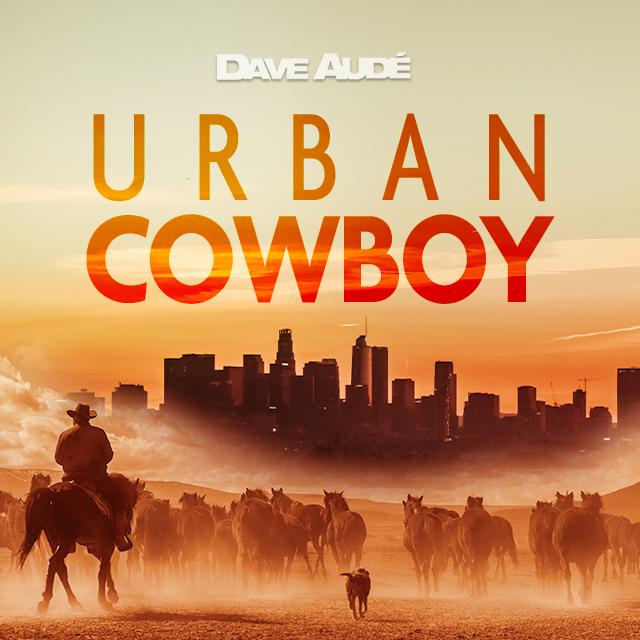 Dave Aude Urban Cowboy