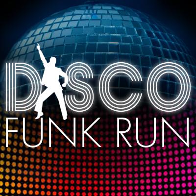 Disco Funk Run - A 80s,Oldies running music mix from DJ J Hillis