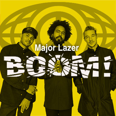 major lazer boom