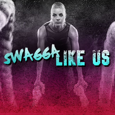 Swagga Like Us - A Hip-hop,80s,90s running music mix from DJ eL Reynolds
