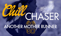 Running music mix entitled Chill Chaser from Rock My Run