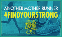 Running music mix entitled #FindYourStrong from Rock My Run