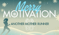 Running music mix entitled Merry Motivation from Rock My Run