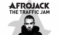Running music mix entitled The Traffic Jam from Rock My Run