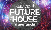 Running music mix entitled Audacious Future House from Rock My Run