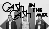 Running music mix entitled Cash Cash In The Mix from Rock My Run
