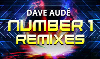 Running music mix entitled Dave Aude Number 1 Remixes from Rock My Run