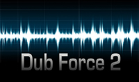 Running music mix entitled Dub Force Vol. 2 from Rock My Run