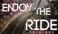 Running music mix entitled Enjoy The Ride from Rock My Run
