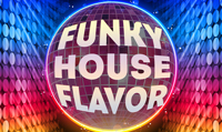 Running music mix entitled Funky House Flavor from Rock My Run