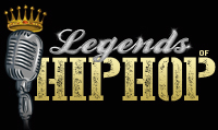 Running music mix entitled Legends Of Hip Hop from Rock My Run