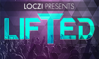 Running music mix entitled Loczi Presents Lifted from Rock My Run