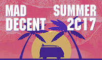 Running music mix entitled Mad Decent Summer 2017 from Rock My Run