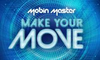 Running music mix entitled Mobin Master Presents Make Your Move from Rock My Run