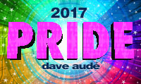 Running music mix entitled Pride 2017 from Rock My Run