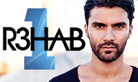 Running music mix entitled R3hab 1 from Rock My Run
