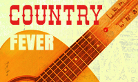 Running music mix entitled Country Fever from Rock My Run