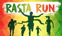 Running music mix entitled Rasta Run from Rock My Run