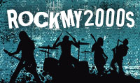 Running music mix entitled RockMy2000s from Rock My Run