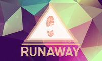 Running music mix entitled Runaway from Rock My Run
