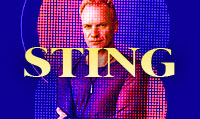 Running music mix entitled STING from Rock My Run