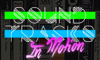 Running music mix entitled Soundtracks In Motion from Rock My Run