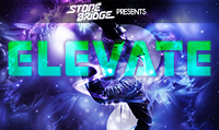 Running music mix entitled StoneBridge Presents Elevate from Rock My Run