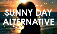 Running music mix entitled Sunny Day Alternative from Rock My Run