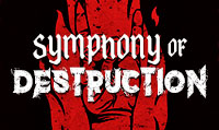 Running music mix entitled Symphony Of Destruction from Rock My Run