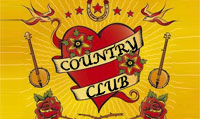 Running music mix entitled The Country Club from Rock My Run