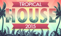 Running music mix entitled Tropical House 2015 from Rock My Run