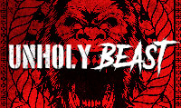 Running music mix entitled Unholy Beast Vol. 1 from Rock My Run