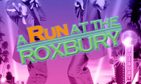 Running music mix entitled A Run at the Roxbury from Rock My Run
