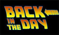 Running music mix entitled Back in the Day from Rock My Run