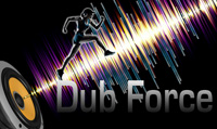 Running music mix entitled Dub Force from Rock My Run
