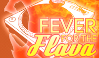 Running music mix entitled Fever For The Flava from Rock My Run