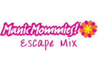 Running music mix entitled Manic Mommies Escape Mix from Rock My Run
