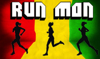 Running music mix entitled Run Mon! from Rock My Run