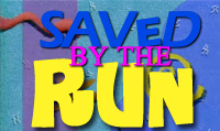 Running music mix entitled Saved by the Run from Rock My Run