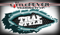 Running music mix entitled Tearing It Up: Trap Style from Rock My Run
