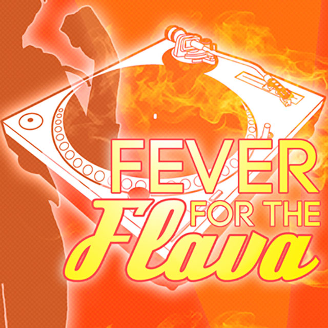 Fever For The Flava - A Hip-hop running music mix from DJ